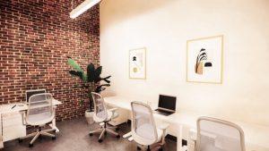 6 Manfaat Memiliki Private Office