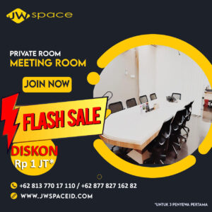 Flash sale jw space