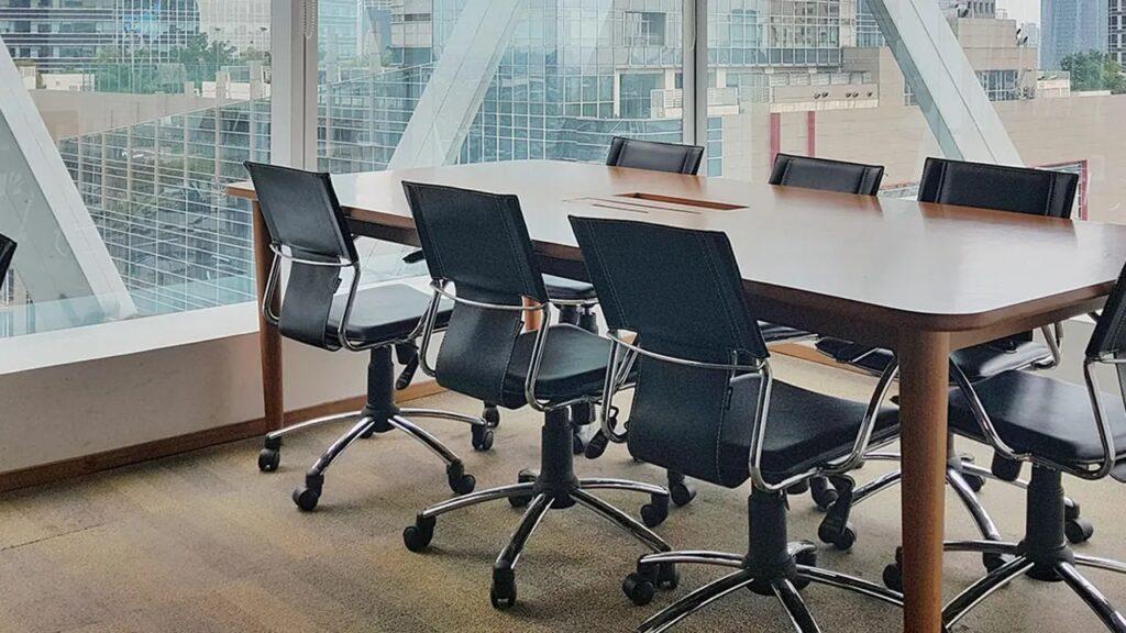 coworkingspace - sewa kantor dengan harga terjangkau