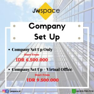 Company Set up Price