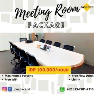 Meeting Room Package